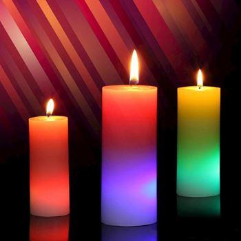 Obrázek Kouzelná svíčka