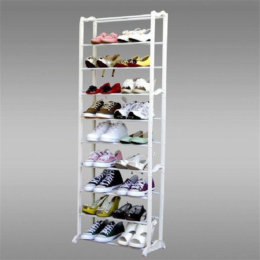 Skládací botník - Amazing Shoe Rack