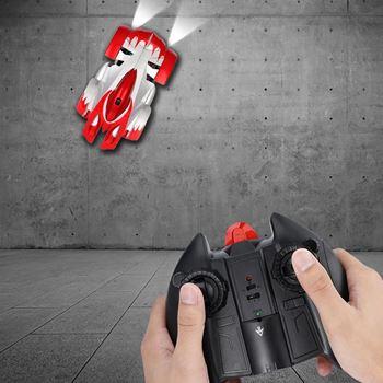 Obrázek Antigravitační autíčko - červené