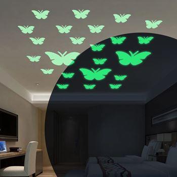 Obrázek Svítící motýlci