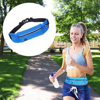 Obrázek Ledvinka na běhání - modrá