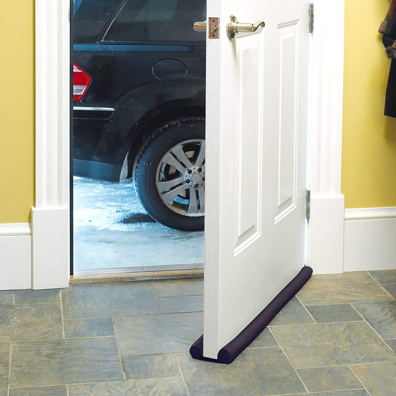Izolační zarážka do dveří