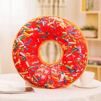 Obrázek Polštář Donut