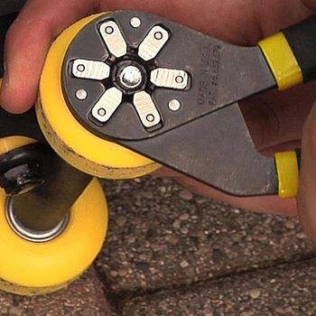 Obrázek Univerzální klíč - kleště 12-20 mm