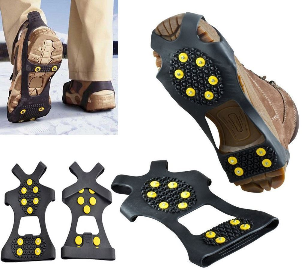 Nesmeky na boty (velikost EU 35-37)