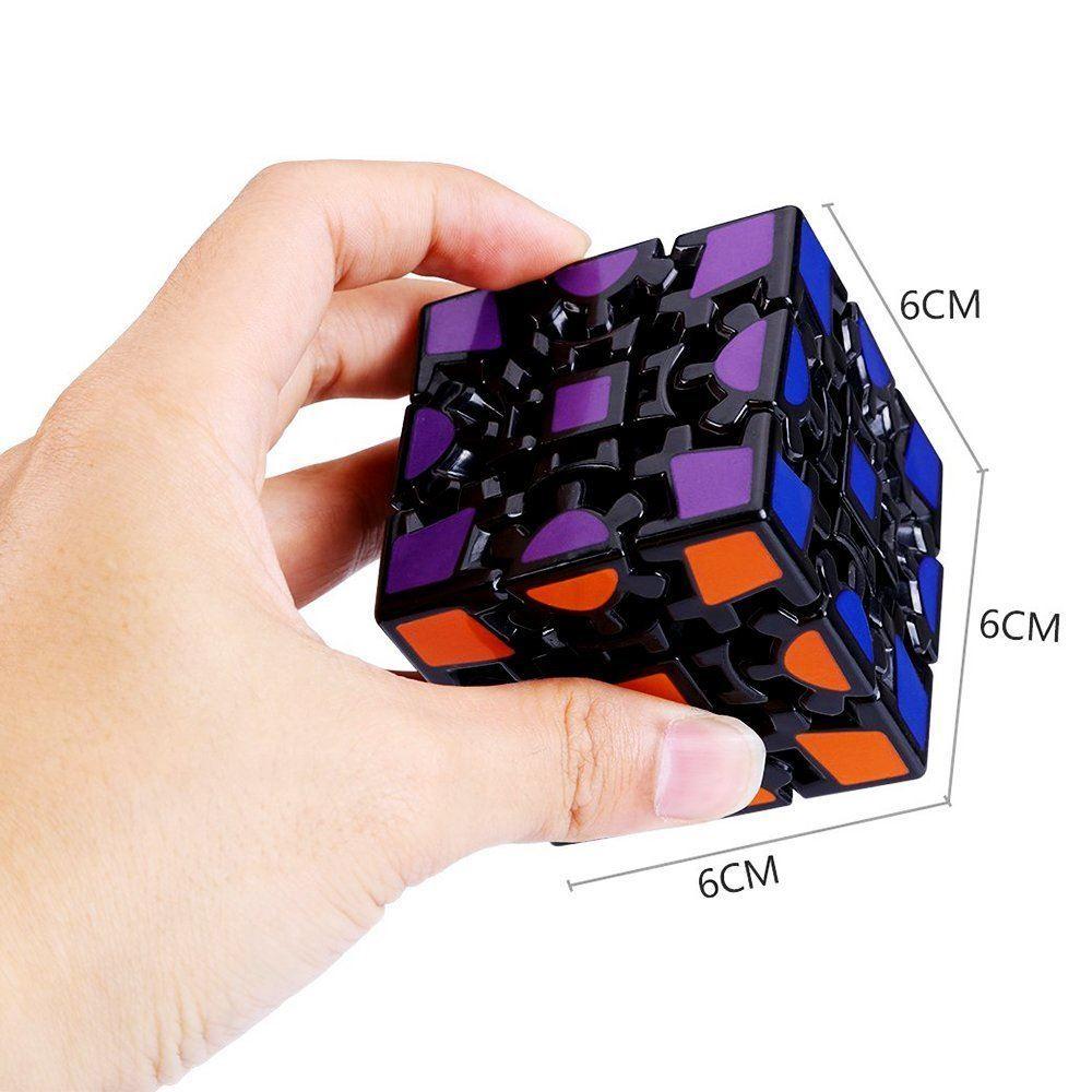 3D Rubikova kostka