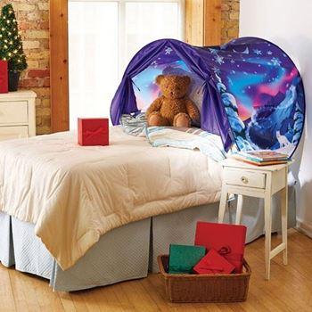 Obrázek Stan nad postel