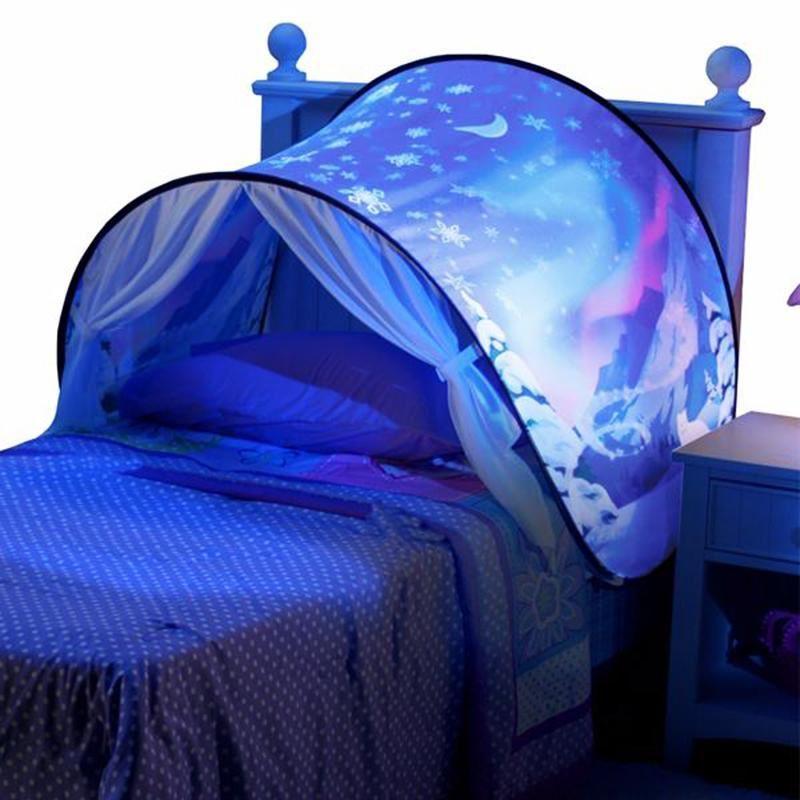 Stan nad postel
