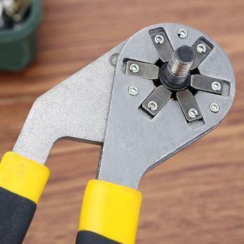 Obrázek Univerzální klíč - kleště 7-14 mm