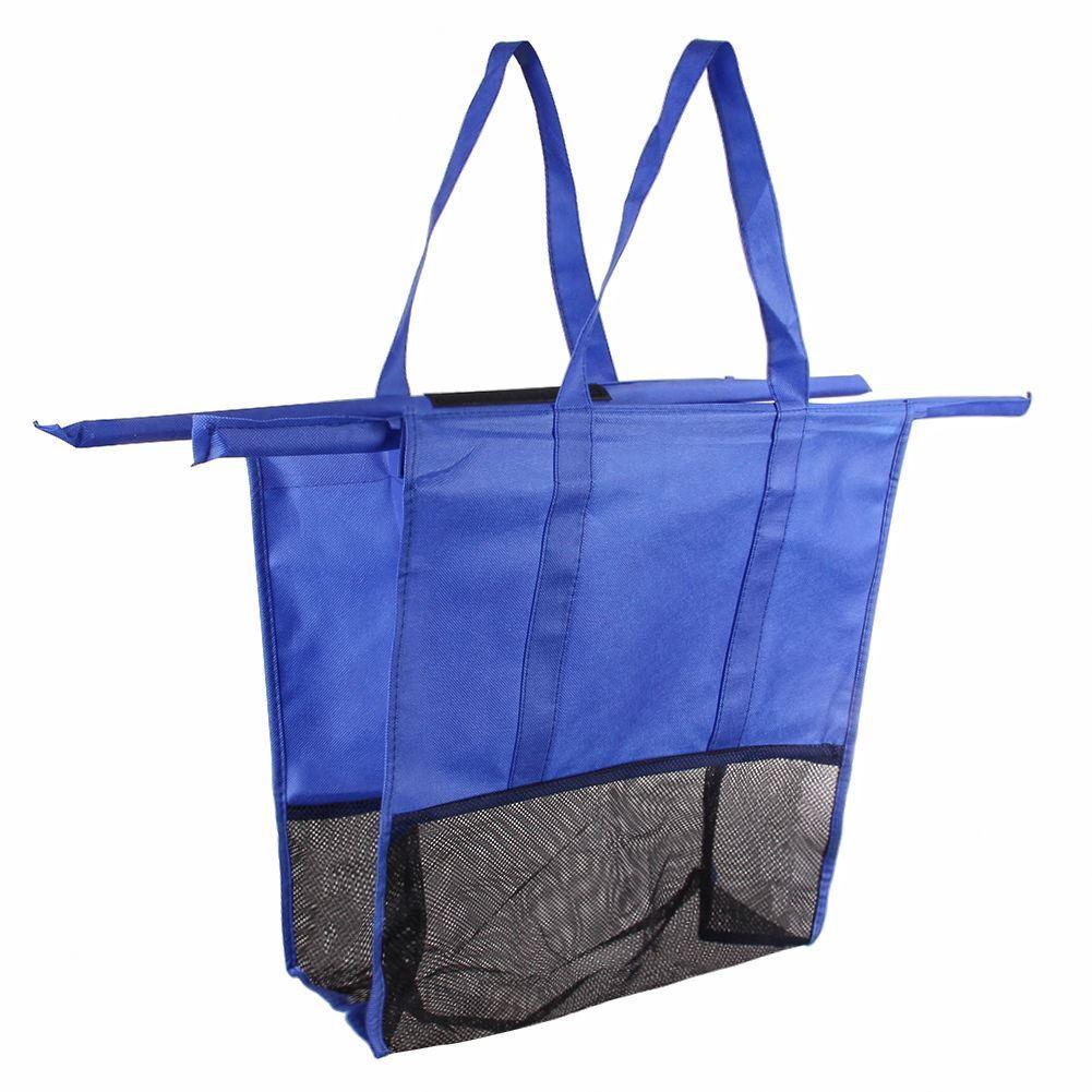 Sada nákupních tašek do košíku