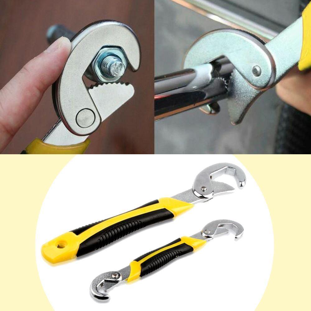 Set univerzálních klíčů