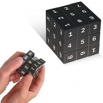 Obrázek Kostka sudoku