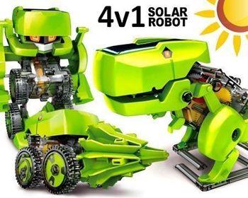 Obrázek Solarbot 4v1