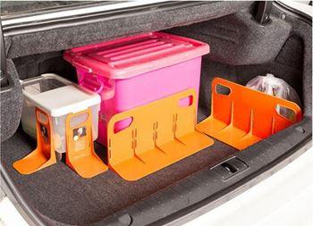 Obrázek Zarážky do kufru auta