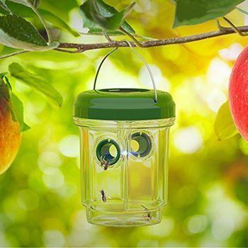 Obrázek Solární lapač hmyzu