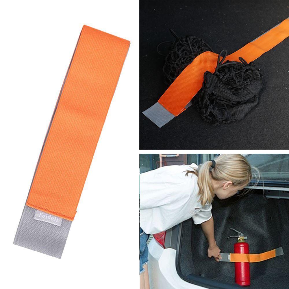 Páska k uchycení do kufru - 60 cm