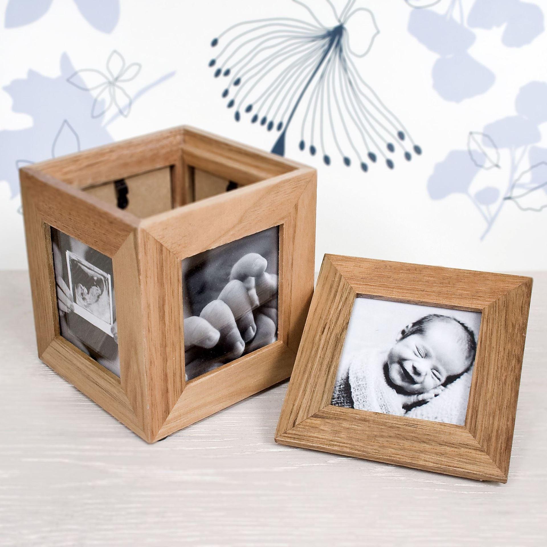 Dárková krabička s fotkami