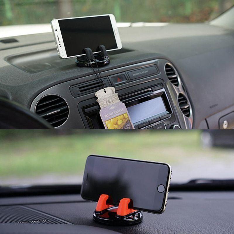 Otočný držák na mobil