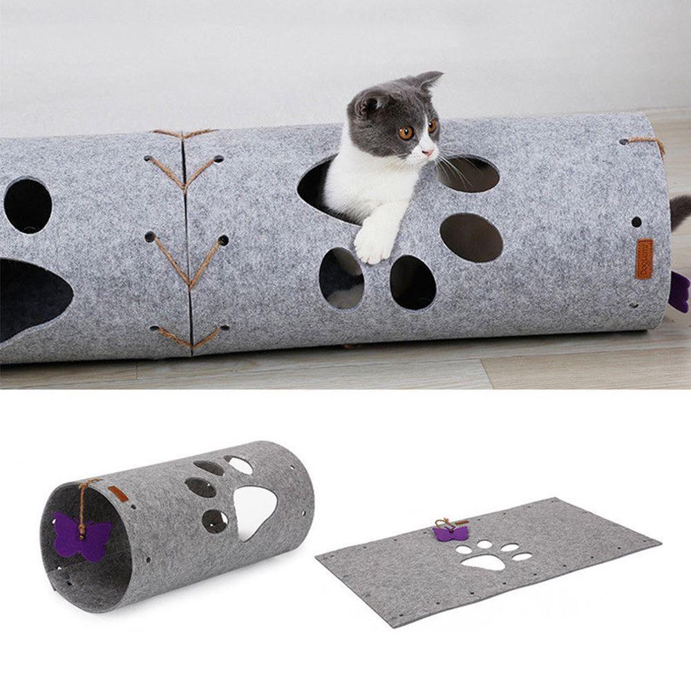Kočičí tunel