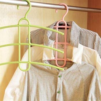 Obrázek Ramínko na trička - bílé