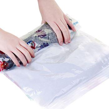 Obrázek Vzduchotěsný rolovací pytel 50 x 70 cm