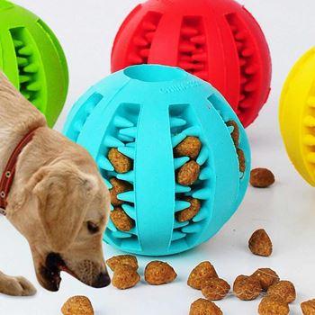 Obrázek Žvýkací míček pro psy