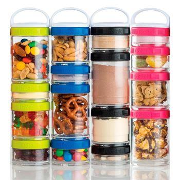 Obrázek Skládací dózy na potraviny
