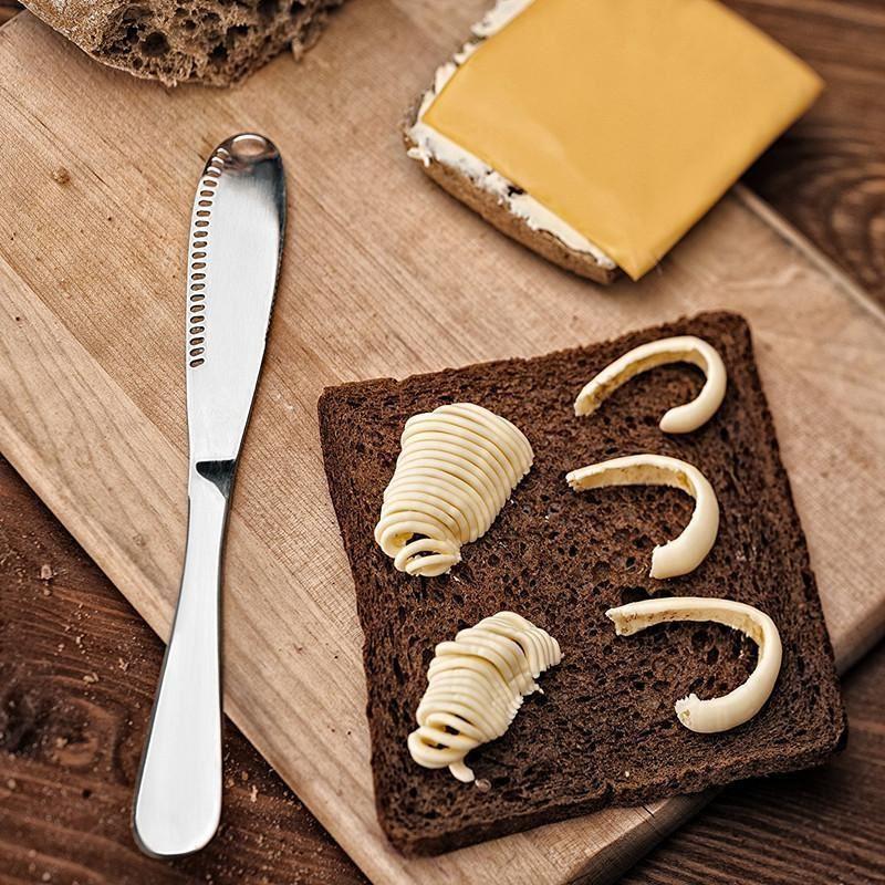 Nůž na máslo