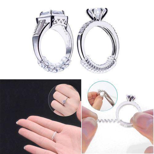 Pomůcka pro zmenšení prstýnku