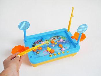 Obrázek Hra - chytni si rybu