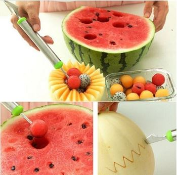 Obrázek Vykrajovátko na ovoce