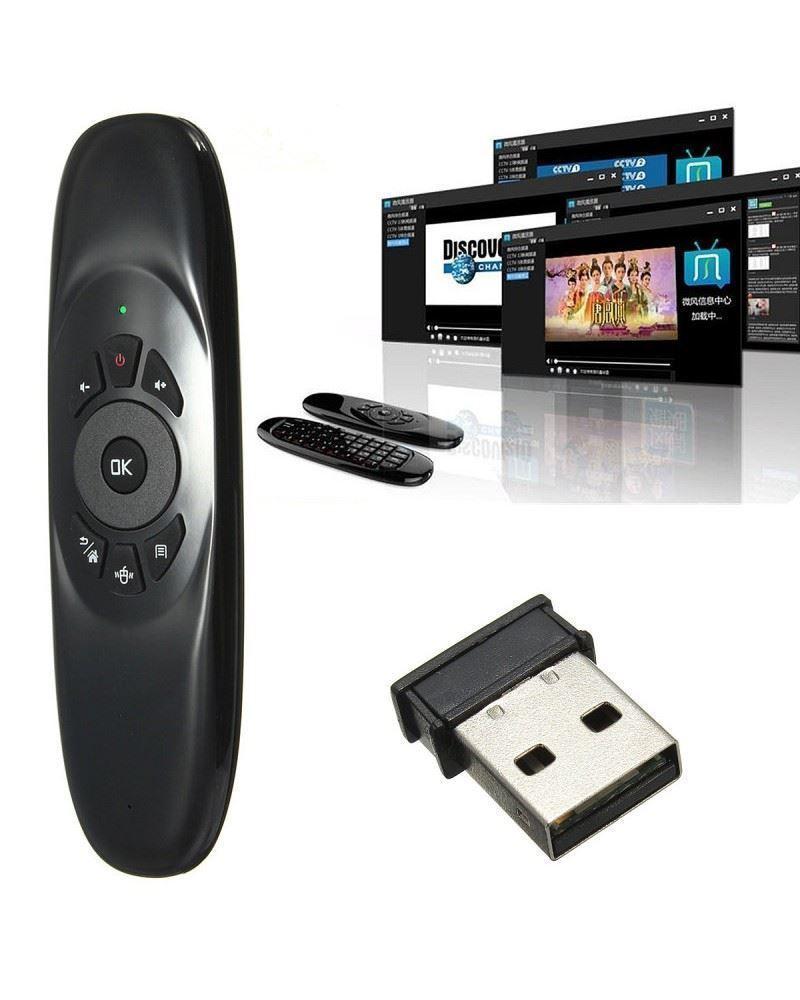 USB ovladač