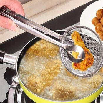 Obrázek Fritovací kleště