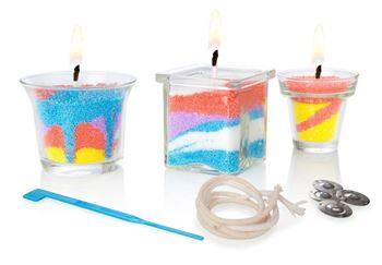 Obrázek Vyrob si svíčku