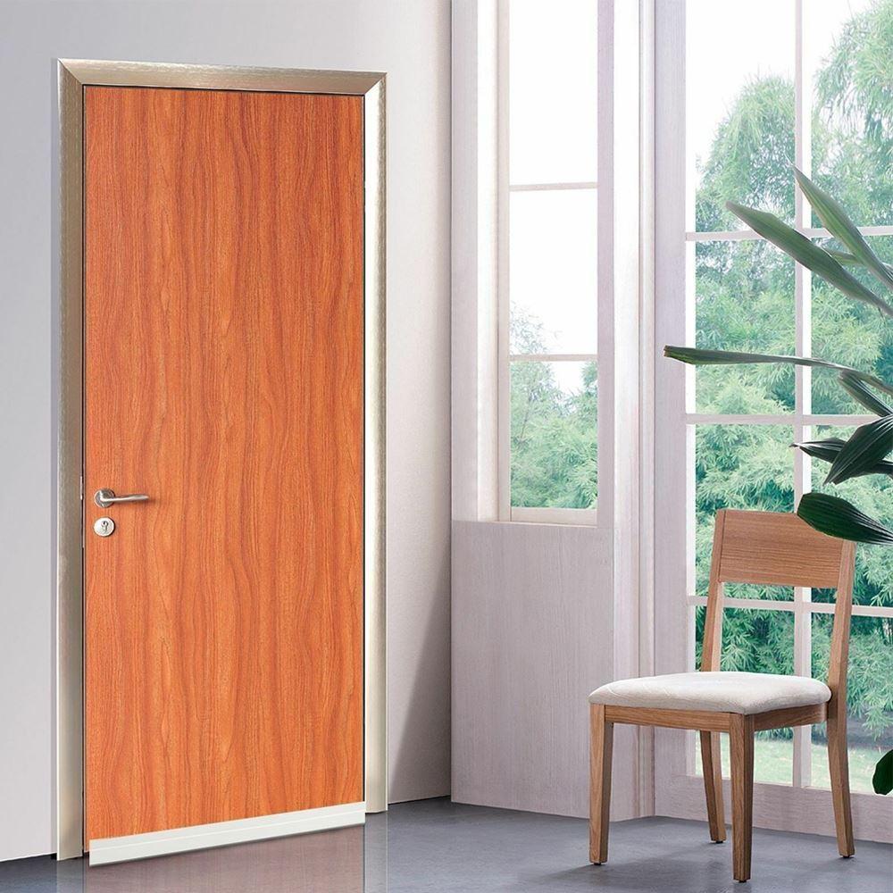 Lišta ke dveřím - bílá