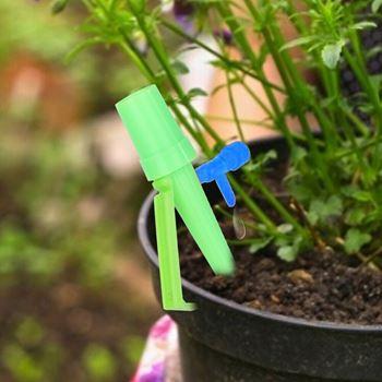 Obrázek Zavlažovač na PET láhev - zelený