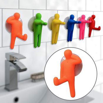 Obrázek Háček panáček - oranžový