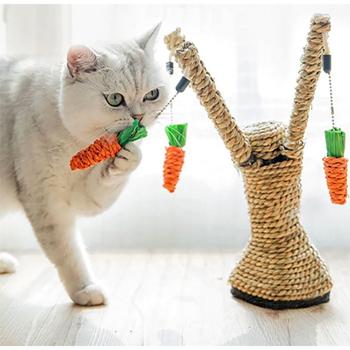 Obrázek Hrací strom pro kočky