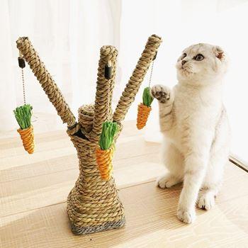 Obrázek z Hrací strom pro kočky