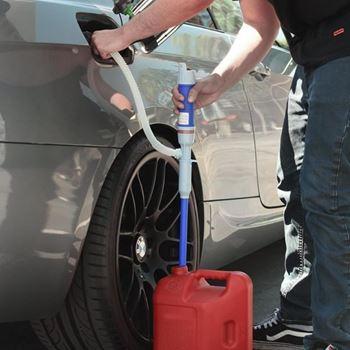 Obrázek Palivová pumpa