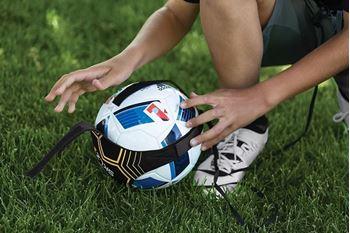 Obrázek Fotbalový trenažer