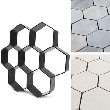 Obrázek Forma na betonové chodníky 30x30cm