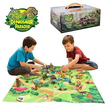 Obrázek Dinopark pro děti