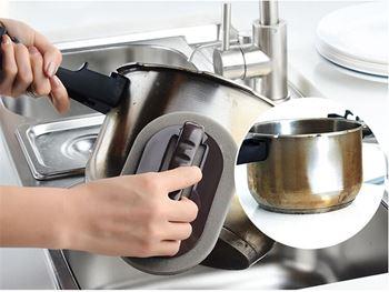 Obrázek Houba na mytí hrnců