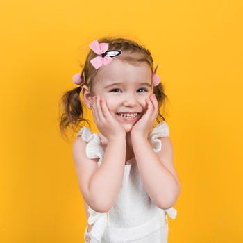 Obrázek z Dětské vlasové doplňky