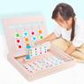 Obrázek z Vzdělávací hra - barvy a tvary