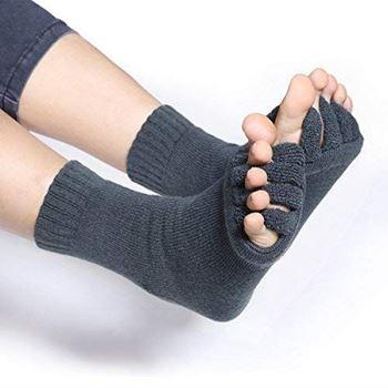 Obrázek z Ponožky na lakování nehtů