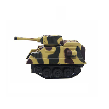 Obrázek Magické autíčko - tank