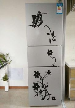 Obrázek Samolepka na lednici