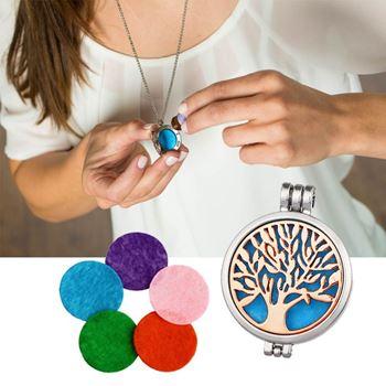 Obrázek Aroma náhrdelník - Strom života
